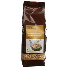 Biofarm organic buckwheat bud battalion 500 g