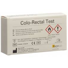 Colo rectal test 50 x 3 pcs