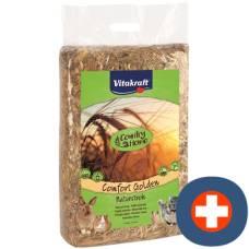 Vitakraft rodent lt natural straw 30