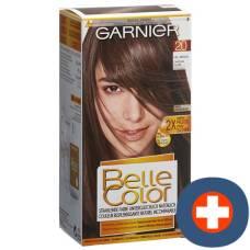 Belle Color Easy Color Gel No 20 light brown