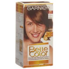 Belle Color Easy Color Gel No 21 light golden brown