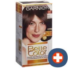 Belle Color Easy Color Gel No 22 natural brown