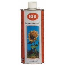 Brack sunflower oil cold pressed organic 7.5 dl