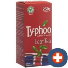 Ty phoo tea english blend 250 g