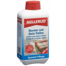 Mellerud marble polish 500 ml