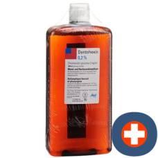 Dentohexin lös 1000 ml
