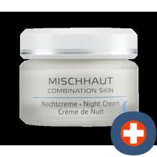 Borlind combination night cream 50 ml