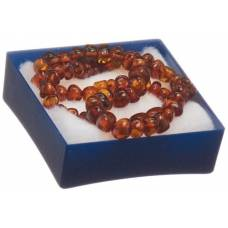 Ra amber necklace 36cm neck