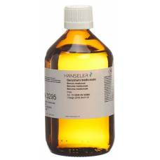 Hänseler benzinum medicinale phh 500 ml