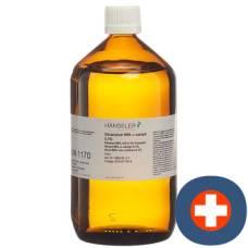 Hänseler ethanolum 96% cum camphor ad usum externum 1 lt