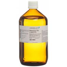 Hänseler ethanolum 70% c cam 0.1% 1 lt