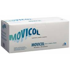 Movicol plv btl 20 pcs