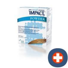 Impact oral immunonutrition plv coffee 5 btl 74 g
