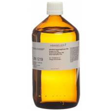 Hänseler isopropylic alcohol 70% 1 lt