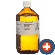 Hänseler isopropylic alcohol 70% 5 lt