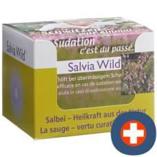 Salvia wild drops exhibitors 07.09 50ml