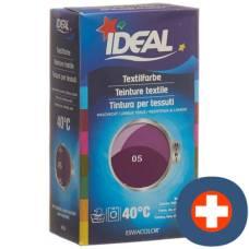 Ideal mini cotton color no05 violet