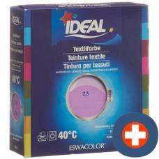 Ideal maxi cotton color no23 lilac
