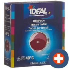 Ideal maxi cotton color no30 cassis