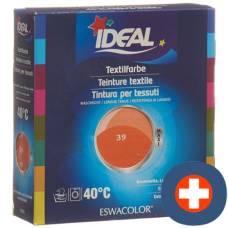 Ideal maxi cotton color no 39 orange