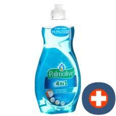 Palmolive ultra antibacterial liq 500 ml