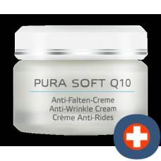 Borlind pura soft q 10 cream 50 ml