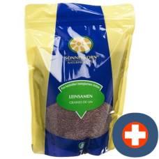 Sun grain flaxseed bio bud 500 g