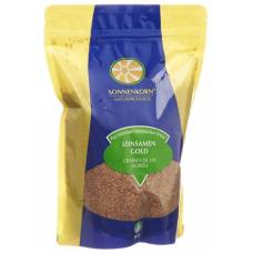Sun grain flaxseed gold bio bud 500 g