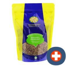 Sun grain flaxseed dextrinated bio bud 250 g