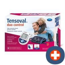 Tensoval power supply
