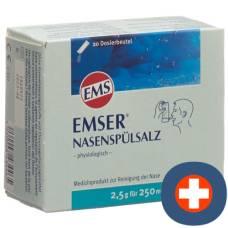 Emser nasal 20 btl 2.5 g