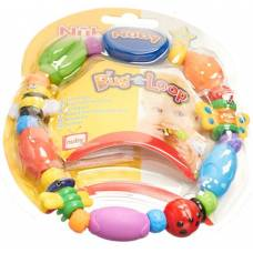 Nuby biting and gripping chain