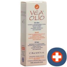 Vea olio base oil tb 20 ml