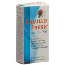 Camillo fresh emuls 30 ml