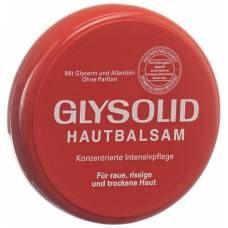 Glysolid balsam ds 100 ml