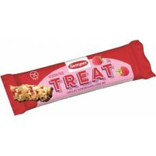 Semper treat tie raspberry 24x22g