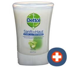 Dettol no-touch hand soap refill aloe vera 250 ml