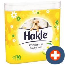 Hakle toilettenp m kamille1115