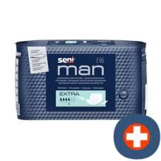 Seni one extra men deposits 15 pcs