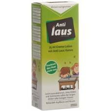 Anti-lice lotion 75ml