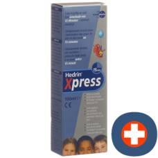 Hedrin xpress gel fl 100 ml