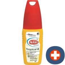 Autan tropical spr 100 ml