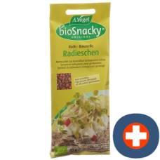 A. vogel biosnacky radish seeds bio 40 g