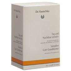 Dr hauschka day and night treatment sensitive 50 x