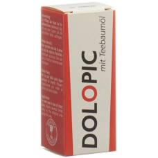Dolopic swab 10 ml