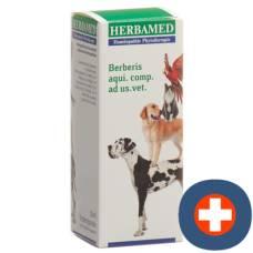 Herbamed berberis aquifolium comp animal treatment 50ml