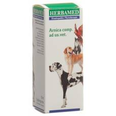 Herbamed arnica comp animal treatment 50ml