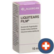 Liqui tears film gd opht tropffl 10 ml