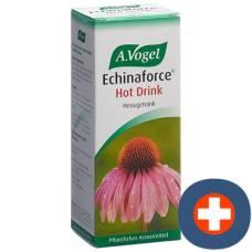 A. vogel echinaforce hot drink hot drink 100 ml