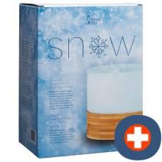 Aromasan atomizer ultrasonic snow